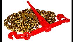 Chain/Binder Bundles
