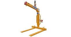 Crane Pallet Lifter