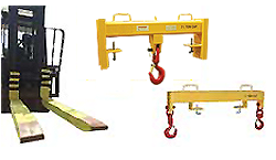 Fork Lift Products