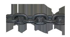 Bulk Alloy Chain