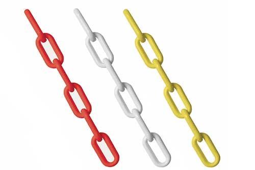Bulk Plastic Chain