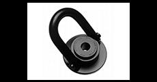Round Base Swivel Hoist Rings