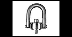 Stainless Steel Hoist Rings