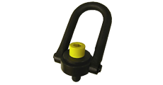 Hoist Rings - Swivel
