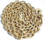 Binder Chain Import