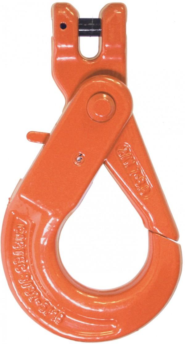 "9/32"" - 5/16"" Grade 100 Clevis Self Locking Hook - 686035"