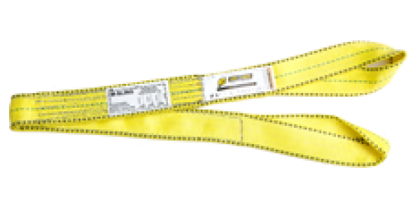 "TE2-901 - 3,200lb Vertical - 2 PLY, 1"" Wide"