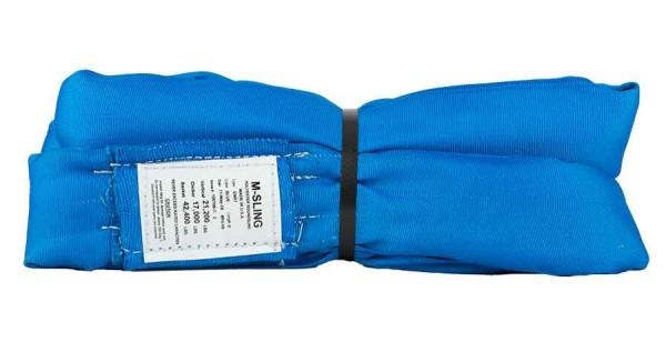 ENR 7 - Blue Endless Round Sling - 21,200lb Vertical
