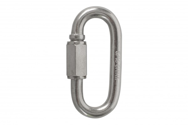 Stainless Steel Plated Rapid Links