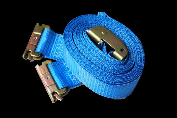 "2"" Cambuckle Tie-Down w/ E-Track Fittings"