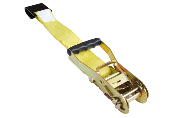 """2"""" Ratchet Assembly Short End Only with Flat Hook. 240300"""