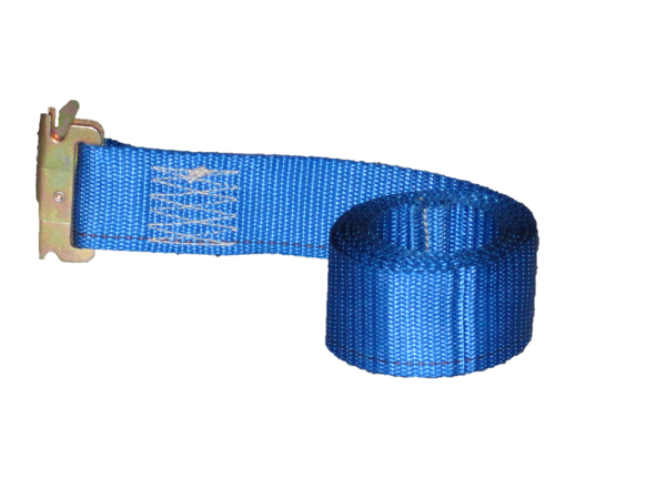 "2"" x 20' Replacement Strap with E-Track Fitting"