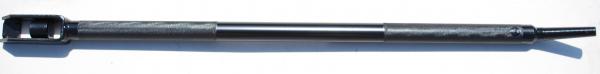 Combo Black Winch Bar 306500