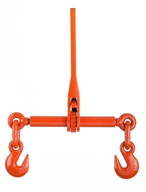 "3/8"" - 1/2"" Ratchet Type Load Binders - IMPORT **WLL 9,200 lbs** #755500"