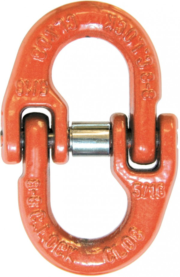 "5/8"" Grade 100 Coupling Links 421240"
