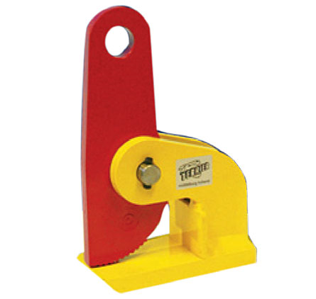 Horizontal Lifting Clamp - FHSX Style