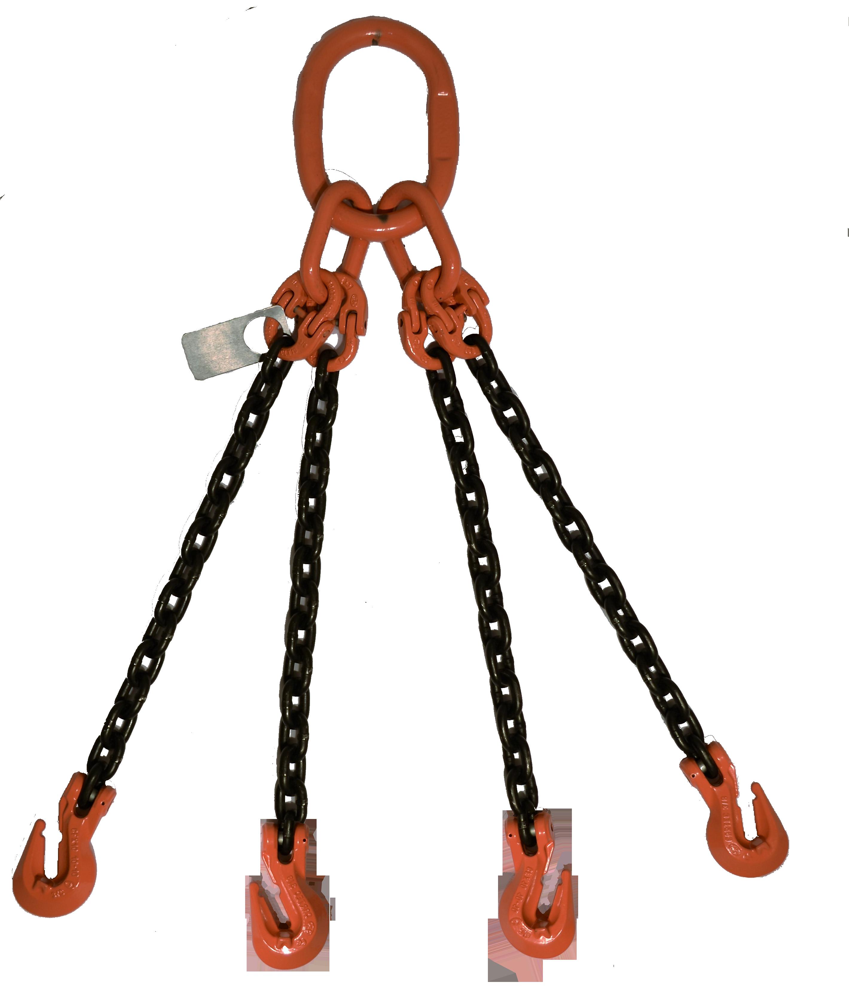 QOG GR-100 Chain Sling