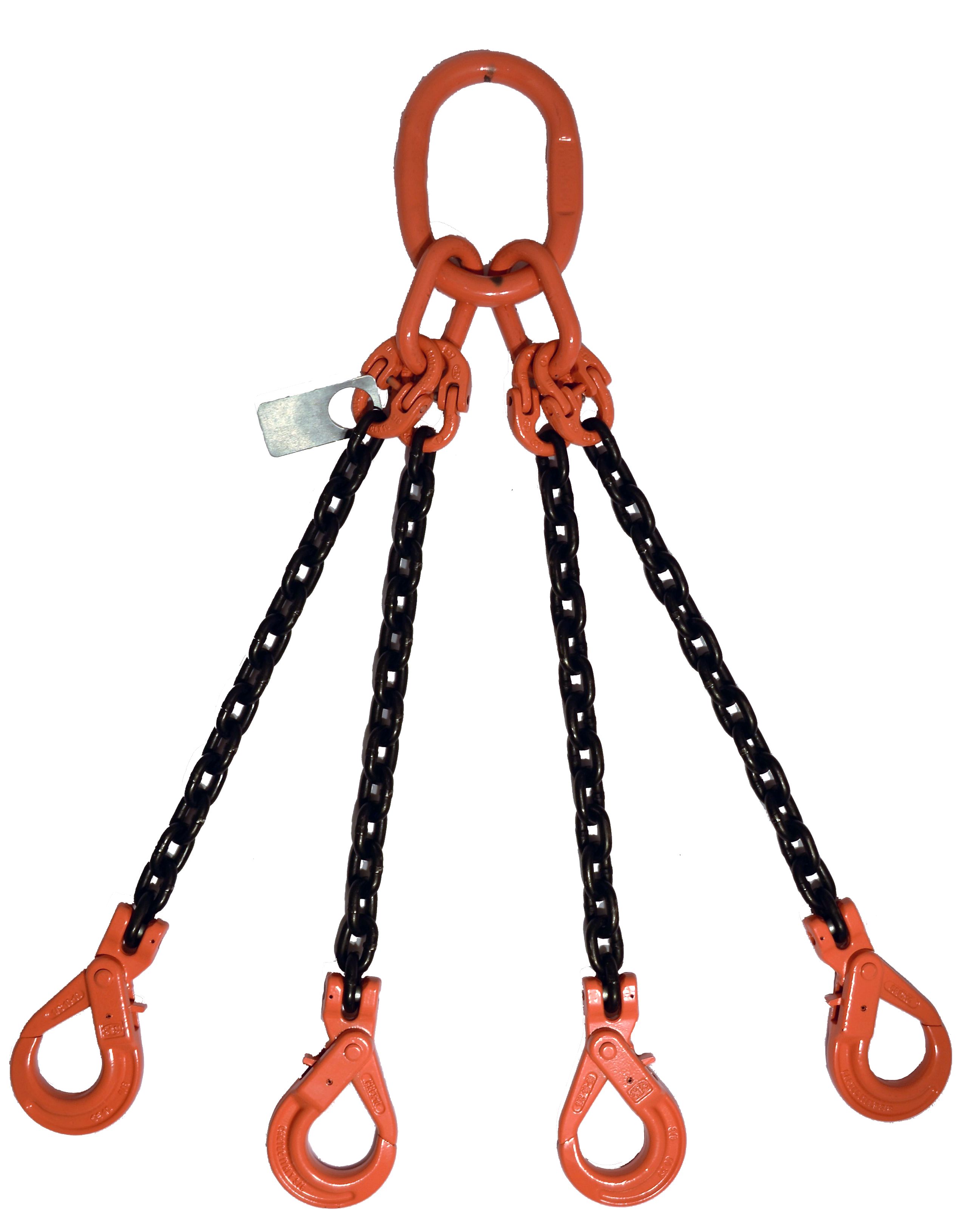 QOSL GR-100 Chain Sling