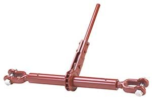 CDR-24-J-J Durabilt Compacter Ratchet Load Binder - Jaw & Jaw - WLL 28,000 LBS