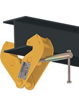 1 Ton Beam Clamp - OZ1BC