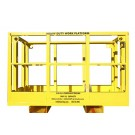 Fork Lift Work Basket - Heavy Duty