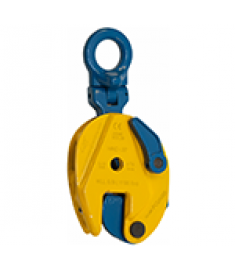 Universal Vertical Lifting Clamp - Economy