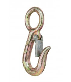 "9/16"" Boat Hook - Snap Hook - 694200"
