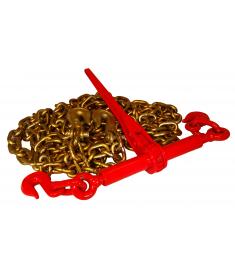 """1/2"""" Chain and Binder Bundle"""