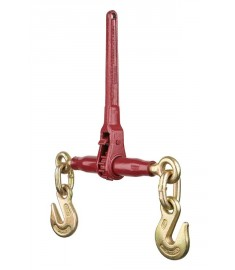 "DR-3 Ratchet Load Binder 5/8""-1/2""  WLL 13,000 Lbs. #764500"