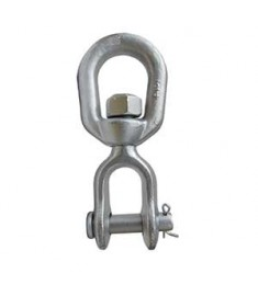"3/8"" Jaw & Eye Swivels 1171200"