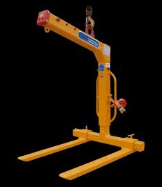Crane Pallet Lifter - 3300 lbs. PL15