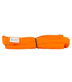 ENR9x12_Endless Round Sling, Orange x 12',..V-31,000 C-24,800 B-62,000..Weight 24.0 lb. 598500