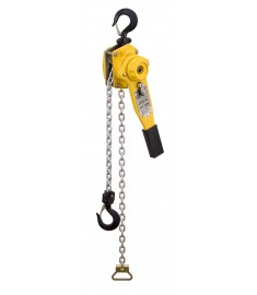 1.5 Ton OZ Lever Hoist with Overload Protection OZ150LHOP