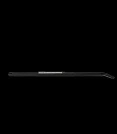 Black Standard Winch Bar 305500