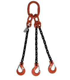 TOS GR-100 Chain Sling