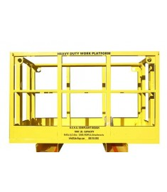 Work Platform - Heavy Duty HDWP-4x6