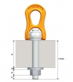 Profilift Beta Lifting Point