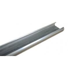 Slider Track 6' Piece 305060